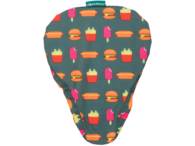 URBAN PROOF Saddle Cover Saddle Cover snacks
